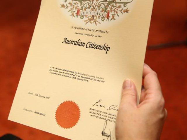 留学生申请澳洲国籍