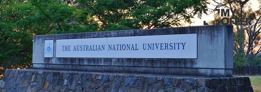 澳大利亚国立大学人文社科学费是多少?2019年本科盘点!