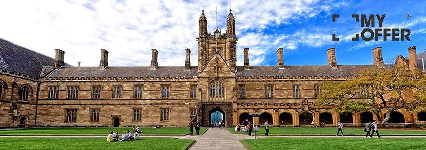 2019年悉尼大学商科学费是多少?本科硕士全盘点!