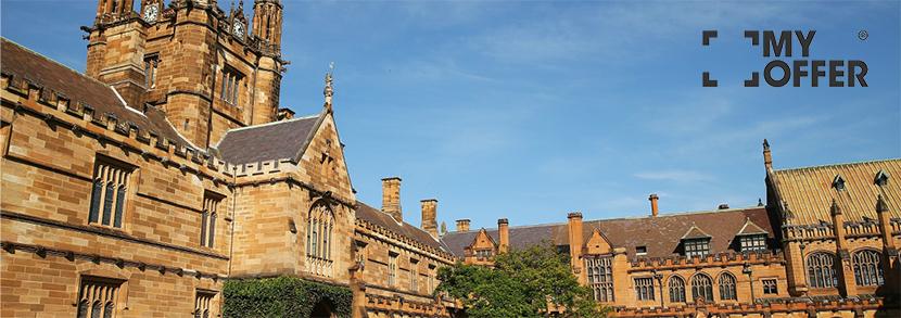 法学领域澳洲前三?2019年悉尼大学法学专业学费详情!