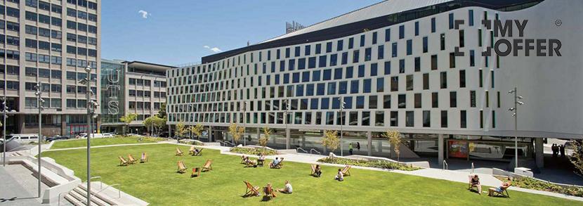 护理专业全澳第一!2019年悉尼科技大学本科护理学费介绍