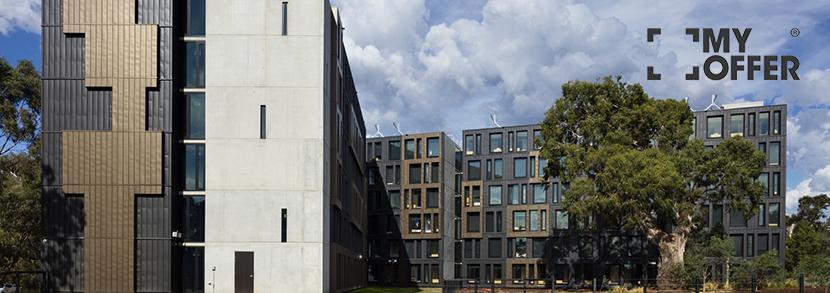 建筑学全球第26!2019年RMIT建筑专业学费盘点