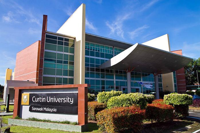 科廷大学综合排名