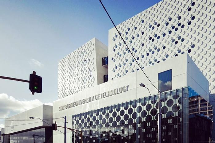 斯威本科技大学综合排名