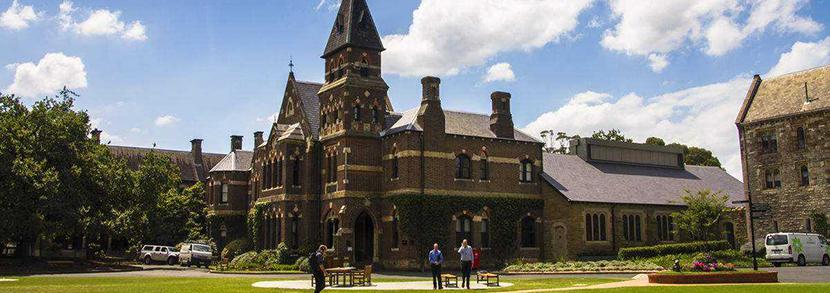 墨尔本大学申请时间是什么时候?三类课程申请时间介绍