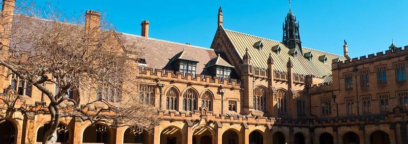 悉尼大学QS排名第几?2019年综合揭晓!