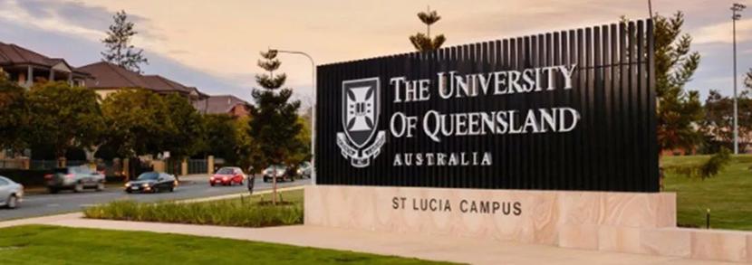 学费清单:2019年昆士兰大学十大领域学费盘点!