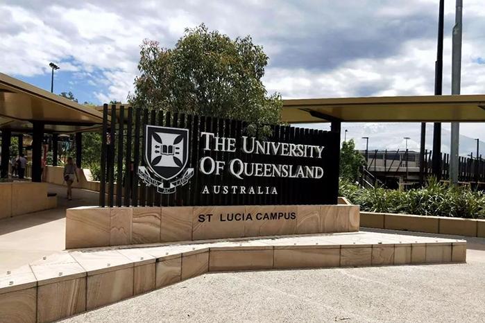 昆士兰大学预科要求