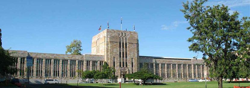 昆士兰大学计算机硕士申请条件:2020年学历、语言盘点!