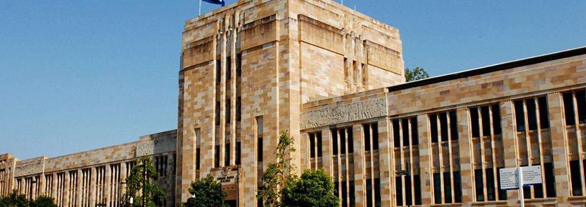 昆士兰大学建筑学学费是多少?2019年盘点!
