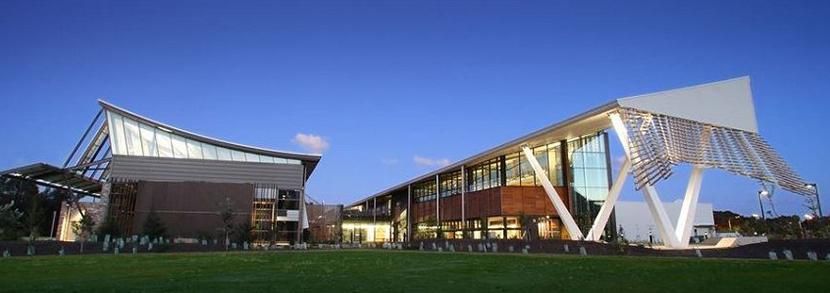 卧龙岗大学在哪个城市?其院校实力如何?