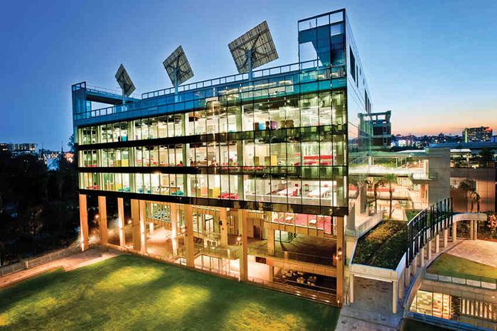 澳洲纽卡斯尔大学雅思成绩要求