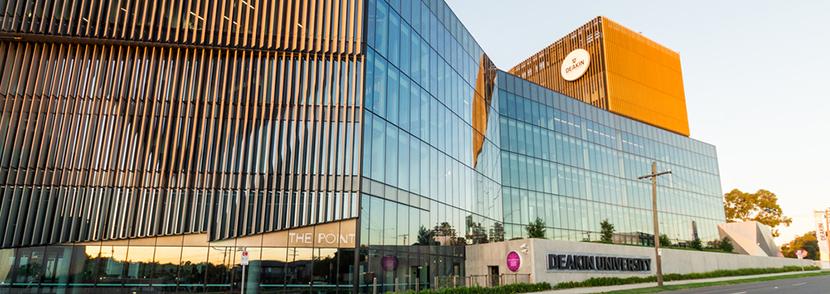 澳洲留学语言要求:迪肯大学接受多邻国成绩吗?