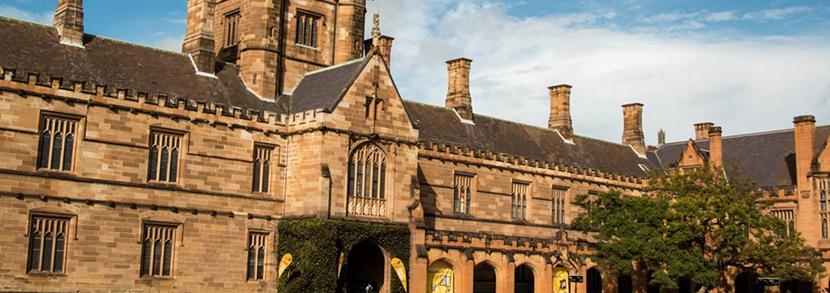 悉尼大学法学学费是多少?2019年最新介绍