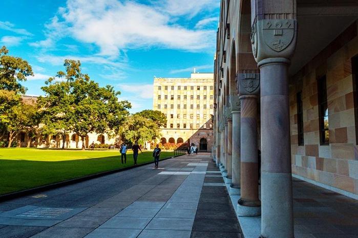 昆士兰大学容易去吗