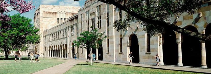 昆士兰大学电气工程硕士要求:学历、语言要求介绍