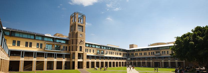 新南威尔士大学留学一年费用:学费、生活费盘点