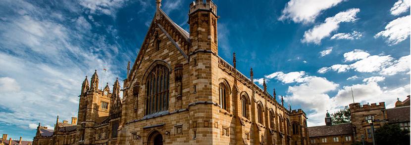新南威尔士大学学费是多少?2019年本科硕士盘点!