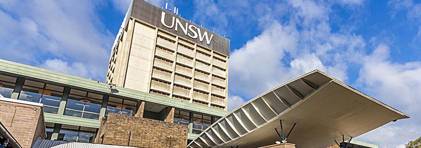 2019年新南威尔士大学预科课程:要求、学制和学费详解!