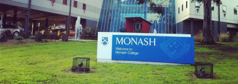 蒙纳士大学校内宿舍有哪些?住宿费用是多少?