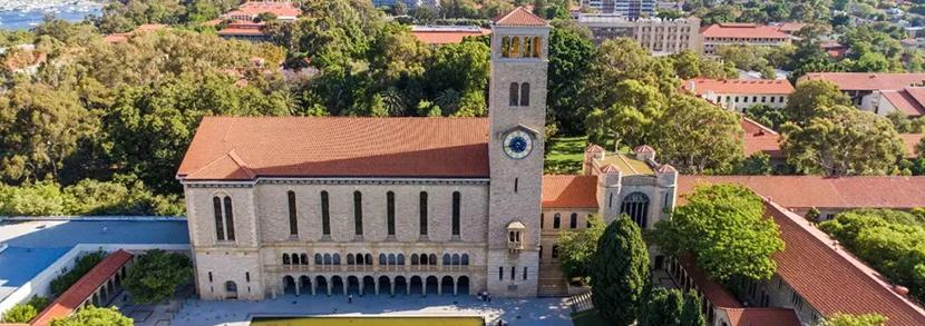 西澳大学世界排名第几?四大榜单最新揭晓!