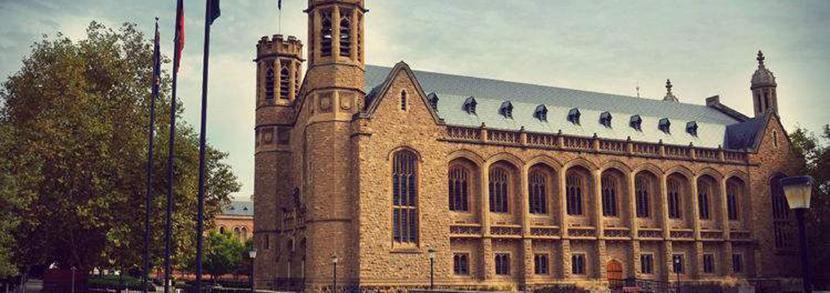 西澳大学生化专业要求:本科和研究生要求介绍