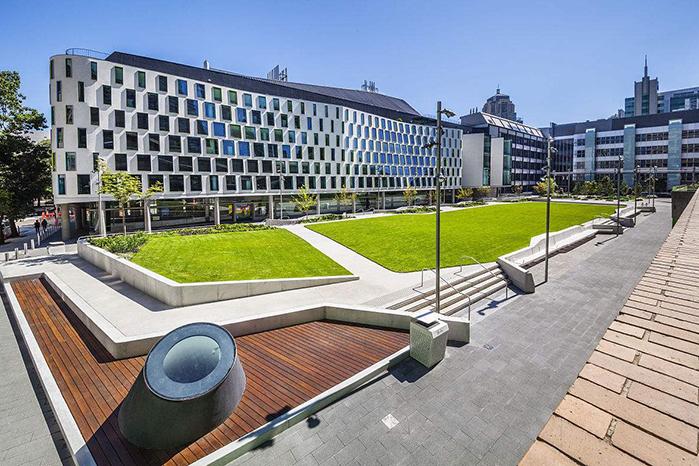悉尼科技大学设计专业怎么样