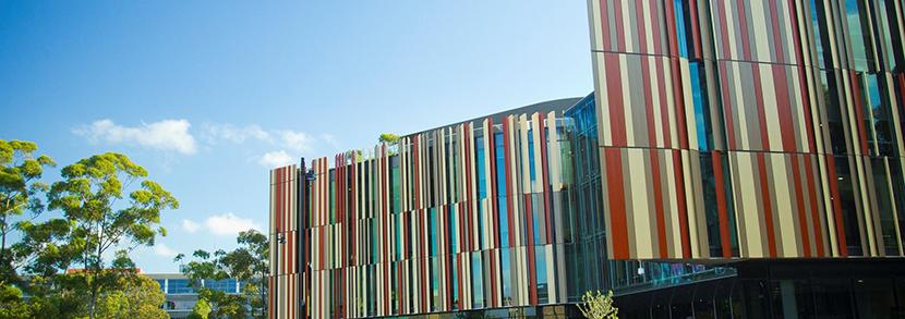 申请麦考瑞大学本科的条件:学历、语言成绩盘点