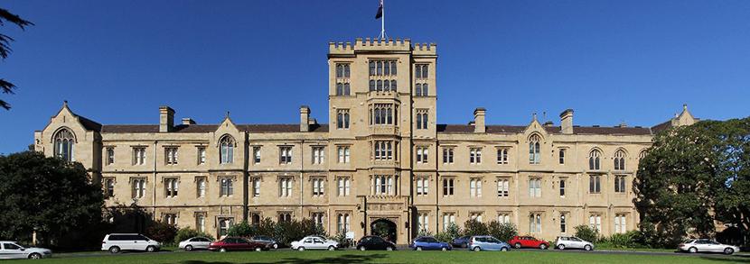 墨尔本大学留学生活费是多少?各项数据参考!