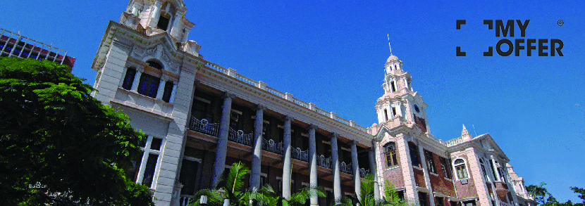 香港有哪些大学?八所最知名院校盘点!