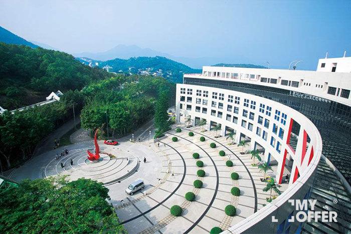 香港大学入学条件