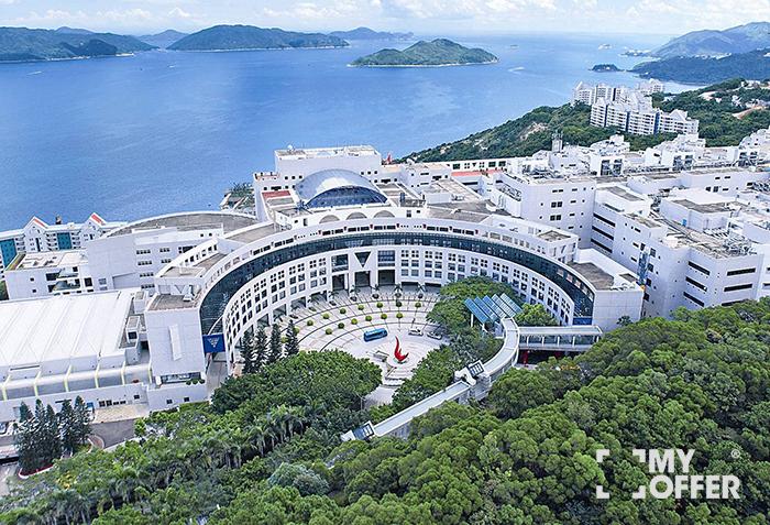 申请香港研究生条件