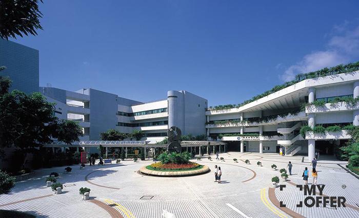 香港留学奖学金
