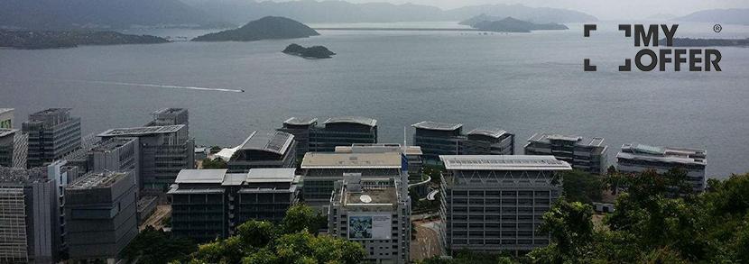 盘点:香港大学各专业最佳排名榜!