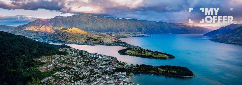 新西兰留学好吗?享受悠闲又富有活力的留学生活!