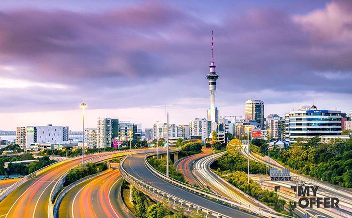 申请新西兰留学靠谱吗