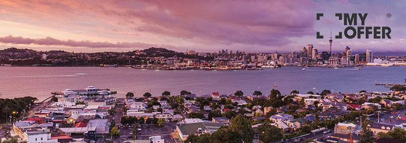 去新西兰留学怎么样?南北岛不容错过的迷人风光!②