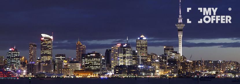 攻略:新西兰留学打工要求及求职网站推荐!