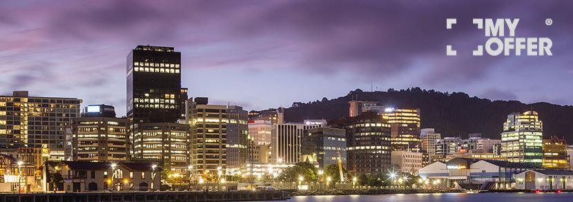 新西兰留学签证政策:配偶和受抚养子女可在线申请签证!