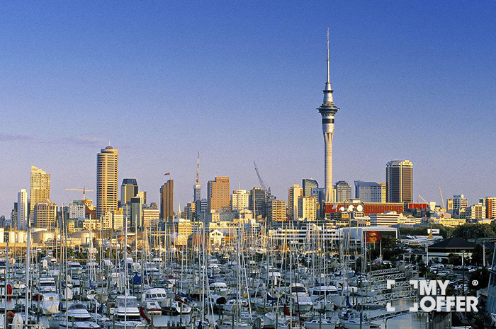 新西兰留学签证好办吗