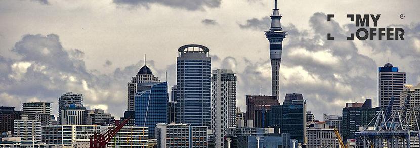 新西兰留学语言要求难不难?四类英语考试标准盘点!