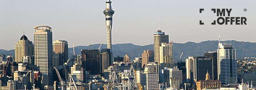 新西兰中学留学申请有哪些要求?五个角度详谈!