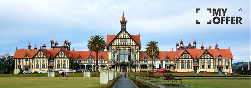 攻略:新西兰留学签证怎么办理?被拒签原因有哪些?