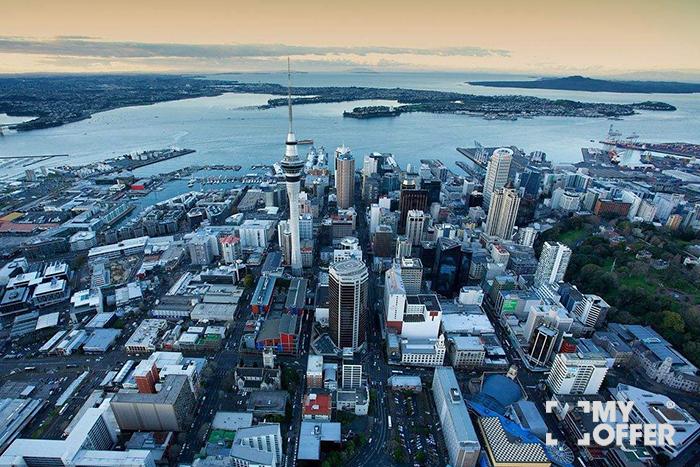 新西兰留学签证攻略