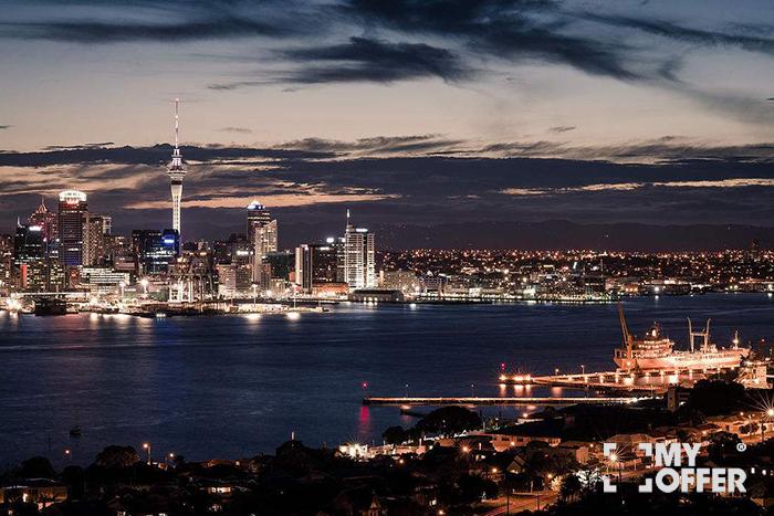 新西兰留学签证政策