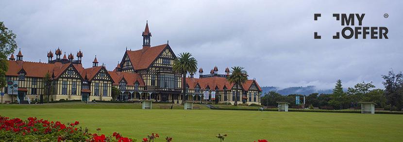 新西兰中学留学怎么样?三类评定标准详谈