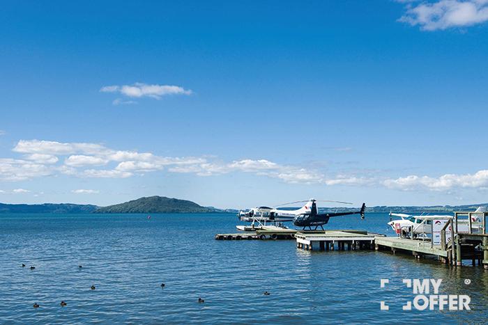 申请新西兰国外学习