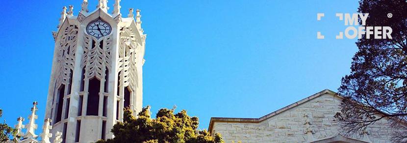 新西兰最高学府奥克兰大学怎么样?世界排名TOP100