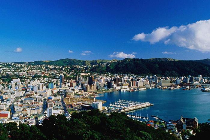 新西兰留学如何