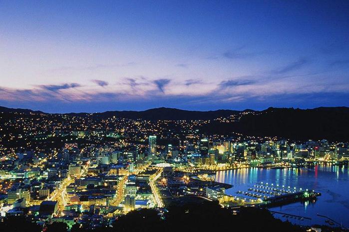 新西兰留学雅思要求
